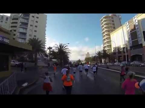 Sutherland 2 Surf 2015 - Fun Run (GoPro)
