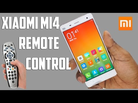 How to use IR Blaster as Remote Control in Redmi Note 4 Hindi