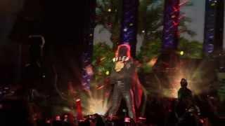 Así fue el concierto Carlos Vives y sus amigos