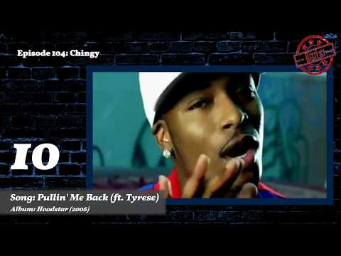 Top 10 Chingy Songs