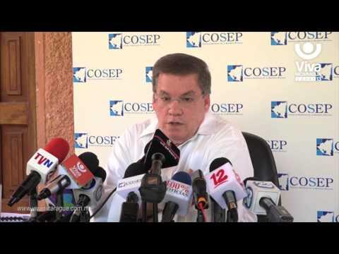 """COSEP aplaude derogación del """"Impuesto Patriótico"""" a Colombia"""