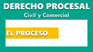 Process and Due Process
