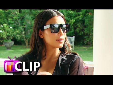 Kim Kardashian avsugning
