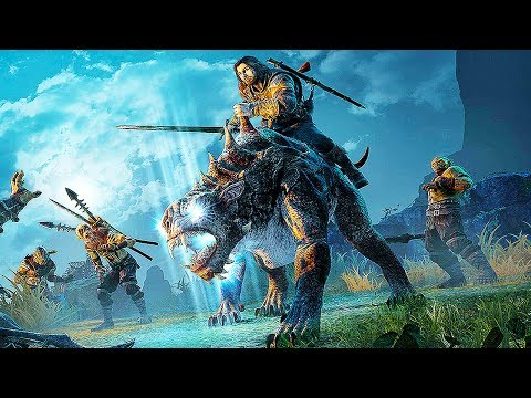 The 15 BEST Upcoming Games of Summer 2017 - NEW Q3 2017 Games for PS4 XBOX ONE PC