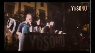 Yosonu @ Napoli - Kestè