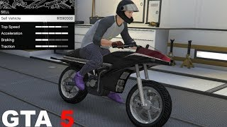 GTA 5 HOW TO SELL WEAPONIZED VEHICLES MOC CAN WE SELL ALL VEHICLES? GUNRUNNING DLC