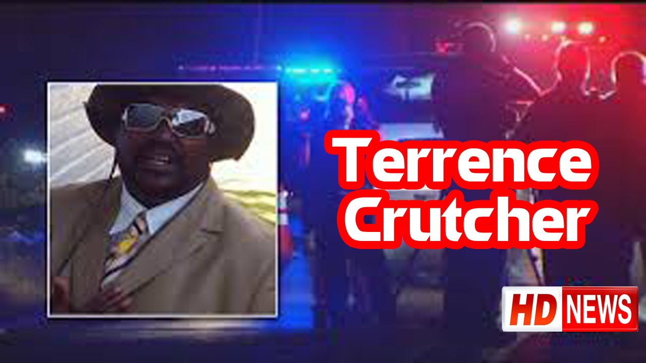 Image result for terrence crutcher