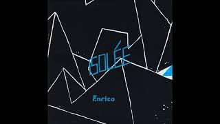 Isolée - Enrico (DJ-T Edit)