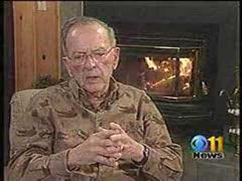Exclusive Interview with Senator Ted Stevens: Part II