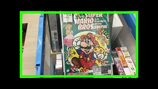 Nintendo games used to be released on japanese pcs by BuzzFresh News