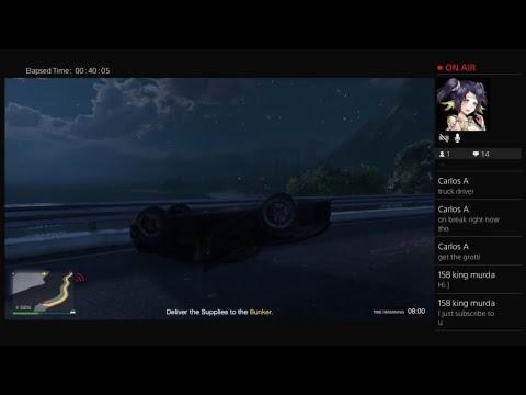 Bunker Activities!!! | GTA 5 |LIVE GAMEPLAY |