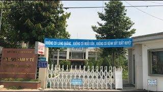 Thai nhi chết trong bụng mẹ vì bệnh viện phát nhầm thuốc  - Tin Tức VTV24