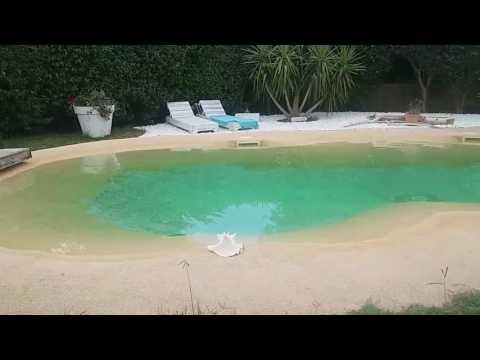 faire une piscine soi m me pour 7000 et ecologique doovi. Black Bedroom Furniture Sets. Home Design Ideas