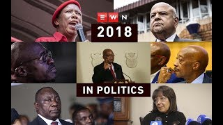 2018: The political year that was