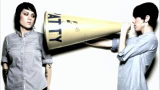 Tegan and Sara - Not Tonight