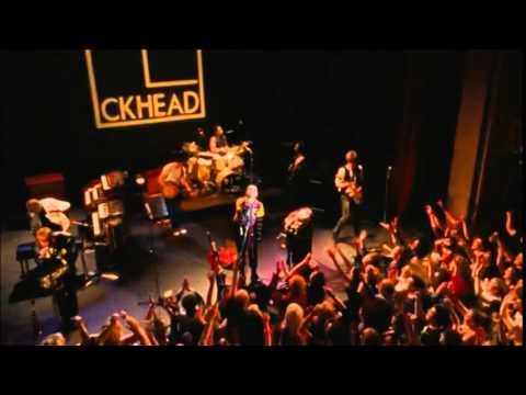 Andy Serkis | Sex & Drugs & Rock & Roll | Ian Dury