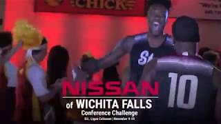 2018 Nissan of Wichita Falls Classic