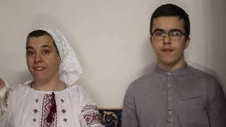 604 Семейный ансамбль пос. Совхоза им. Ленина Московская область