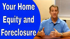 What Happens to Your Equity in a Foreclosure