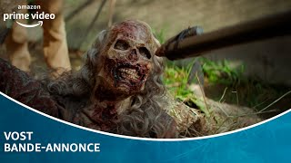 Bande annonce The Walking Dead : World Beyond