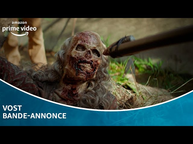 The Walking Dead : World Beyond video streaming