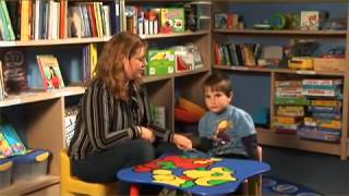 ABA Autism Training   Chapter 3   Prompting