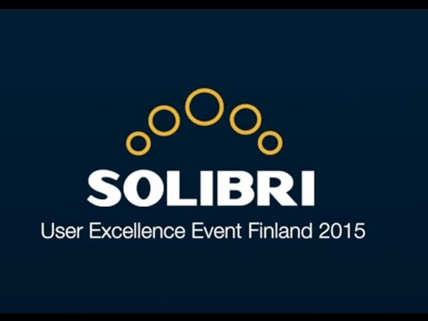 SUEE Finland 2015 Event Film Low Res