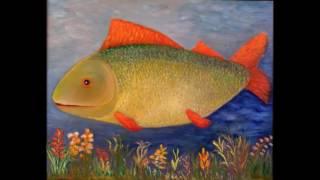 Емма Андієвська ''Говорюща риба''