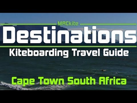 kiteboarding-travel-guide:-cape-town-south-africa---destinations-ep-16