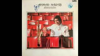 Setulus Cinta ( Instrumental Theme Film ' Bintang Pujaan ' 1981 )  - Instrumental Ahmad Nawab