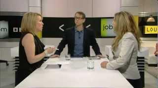 La recherche d'emploi en 2013