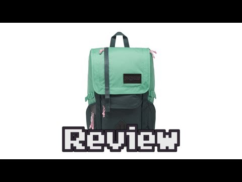 Jansport Hatchet Backpack Review