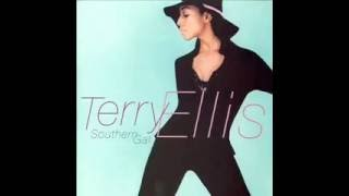 TERRY ELLIS   WHERE EVER YOU ARE