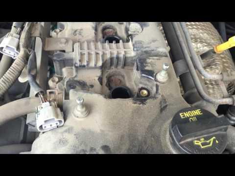 Как заменить сальник переднего моста на сузуки гранд витара