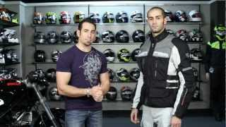 Touring & Commuter Guide: Jackets & Pants 2012 at RevZilla.com