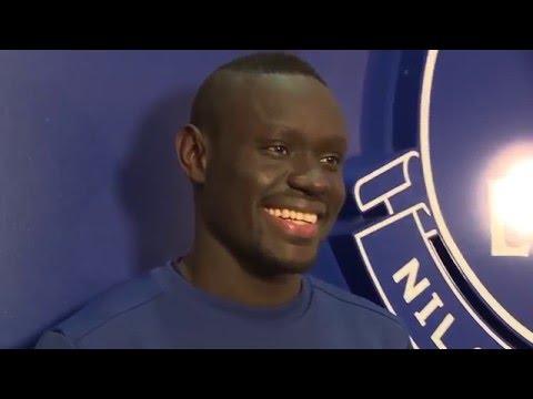 The Everton Show - Episode 20