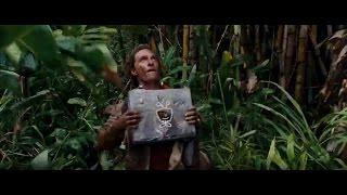 Tropic Thunder (2008) - Tivo/oscar/dance Scene 1080p