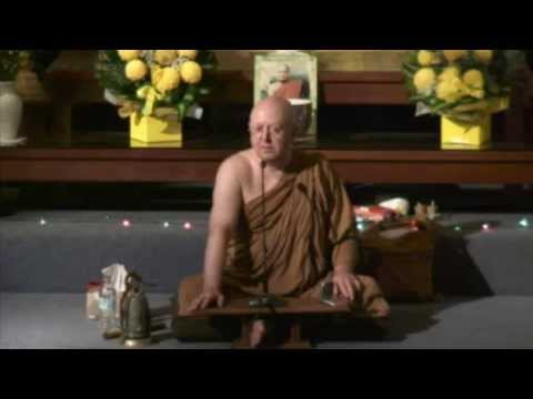 Discrimination | Ajahn Brahm | 27-02-2015