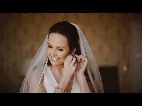 Real Weddings: Natalie & Mark at Wynyard Hall