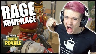 FORTNITE RAGE/FAIL KOMPILACE (Oddshoty)