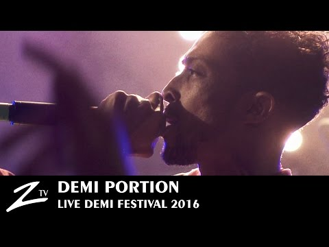 Demi Portion - Demi Festival 2016 - LIVE HD