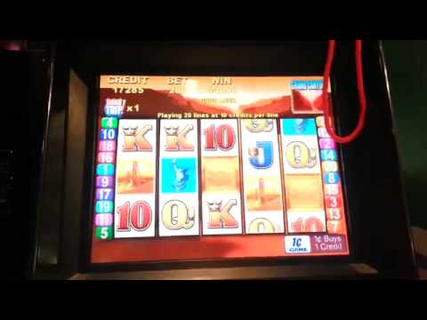 play road trip slot machine