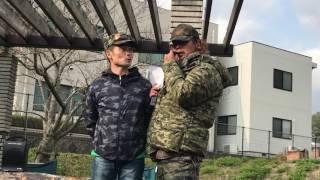 青野ダム大会、準優勝ドランクレイジー☆バーガーで62cmパターン.