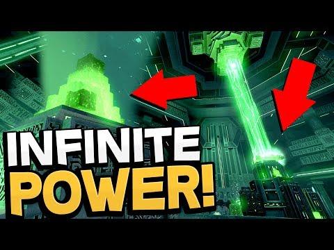 Subnautica - INFINITE PRECURSOR POWER! Ion Crystal Generator - Prison Update (Subnautica Gameplay)