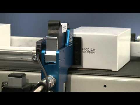 Videojet 8510/Wolke M600 Thermal Inkjetprinter