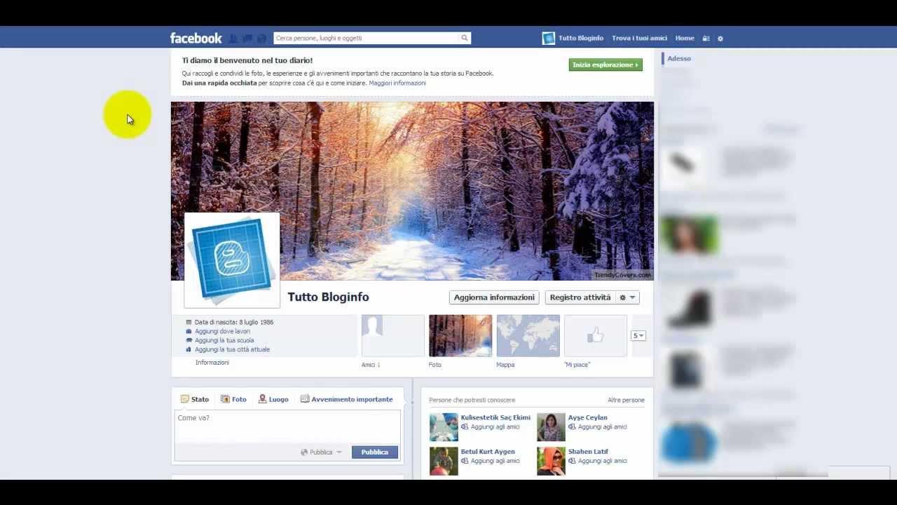 Come Postare Più Foto su Facebook: 13 Passaggi