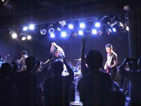 IRON LAW           WEEKEND(X JAPANコピー)