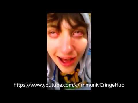 Stoner Cringe Compilation (420) (Funny) (2017)