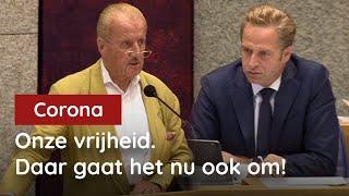 Hiddema vs De Jonge: