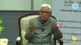 Reality of the Dajjal, Antichrist, & Yajooj/Majooj, Gog/Magog | Javed Ahmad Ghamidi